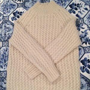 MINT! Theory Turtleneck Sweater